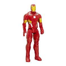 Hasbro Marvel Titan Hero Series Iron Man - B6152