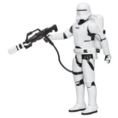 Hasbro Star Wars The Force Awakens 12 inches First Order Flametrooper