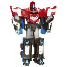 Hasbro Transformers Robots in Disguise Mega Optimus Prime - B1564