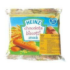 Heinz Biscotti 60gr Chocolate Flavour
