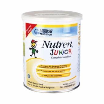 Hot Deal - Nestle Nutren Junior Susu Tin - 800gr