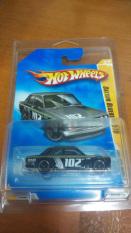 Hot Wheels - Datsun Bluebird 510 Green Tampo 102