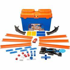 Hot Wheels® Track Builder Stunt Box