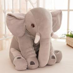 ... Ikea Bulu Angsa Kapas Gajah Boneka Bantal Guling