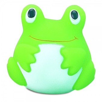 Harga Farlin Squeeze Toy - Frog