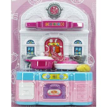 Harga Mao Mini Kitchen Set 888-23