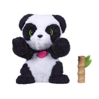Harga FurReal Friends Lil' Big Paws Peek-A-Boo Panda - B6577