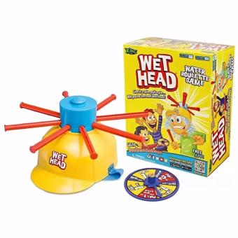 Harga Wet Head Game Running Man Games