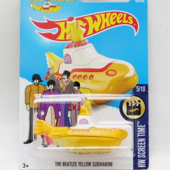Harga The Beatles Yellow Submarine