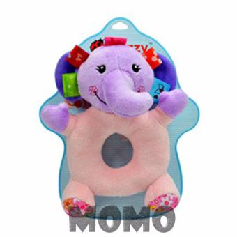 AA Toys Sozzy Cheerful Rocking Toy - Mainan Sozzy Gelang Bayi