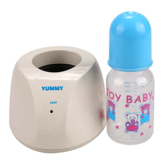 Harga Honey Bee Babyshop Yummy Milk Bottle Warmer - Penghangat Susu Bayi