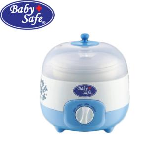 Harga Baby Safe Lb 004 Baby Food Steam Cooker