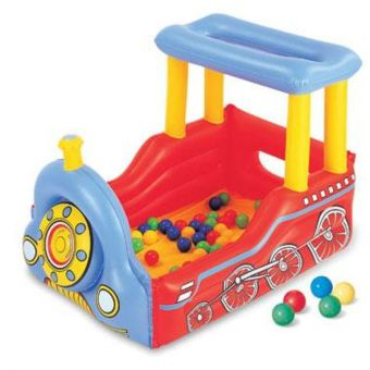 Harga Tomindo Bestway Train Playcenter