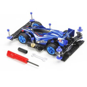 Harga Tamiya Mini 4WD Starter Pack AR Speed Spec - Aero Avante