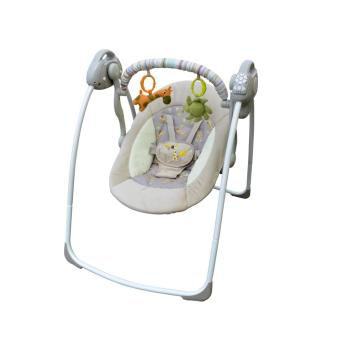 Harga Babyelle Automatic Baby Swing / Bouncer Ayunan Electric