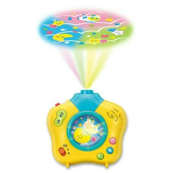 Harga Winfun Baby Dreamland Soothing Projector