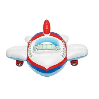 Harga Intex Ban Renang Kiddie Airplane Float