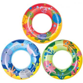 Harga Bestway Sea Adventures Swim Rings