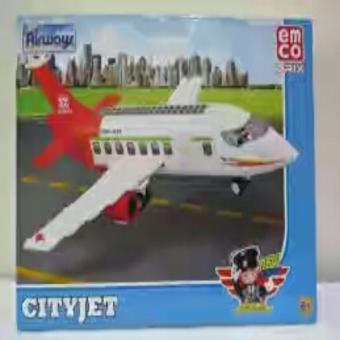 Harga EMCO-BRIX-WAYS-CITY-JET