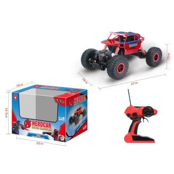 Harga Hero Car 4WD Rock Crawler