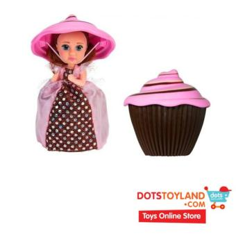 Harga Emco Cupcake Surprise Chocolate - Boneka