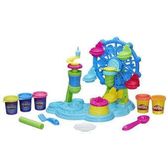 Harga Play-Doh Cupcake Celebration - B1855