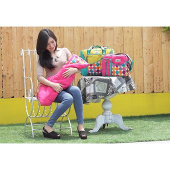 Harga Snobby Baby Blanket Topi Soft Color Marbles TPB 1531