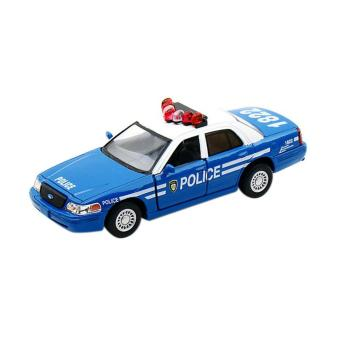 Harga Ford Crown Victoria Police