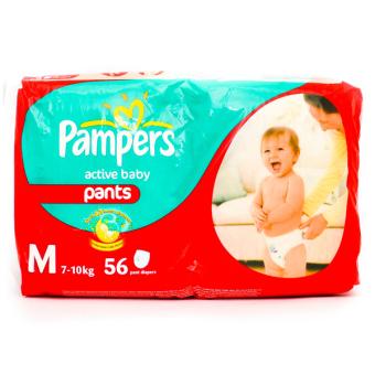 Harga Pampers Popok Baby Dry Pants M 30 Dan Spesifikasinya - Cek Harga Dan Spesifikasinya