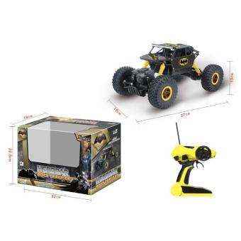 Harga Rock Crawler 4WD Hero Car