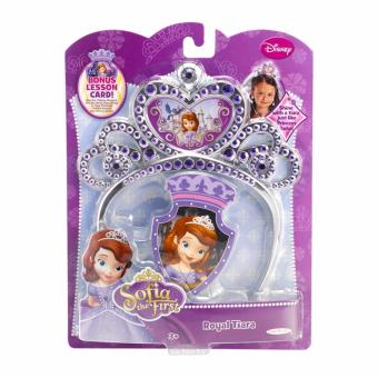 Harga Sofia The First Royal Tiara