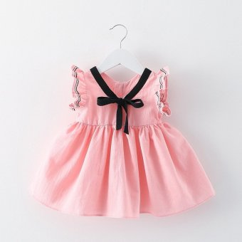 Harga Baby Girl Summer Fashion Dress