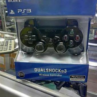 Tuas Kendali Nirkabel Bluetooth Game Controller Yang Bantalan Untuk Source · Playstation Stick Ps3 Ory