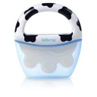 Harga Kidsme Icy Moo Moo Teether