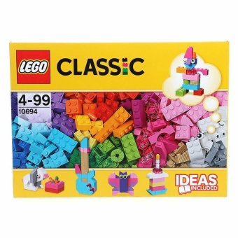 Harga Lego Classic 10694 Creative Supplement Bright
