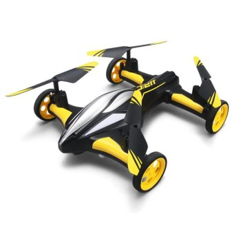 Harga Quadcopter JJRC H23 Dual Mode Ground / Air Drone 6 Axis Gyro with 3D Flip