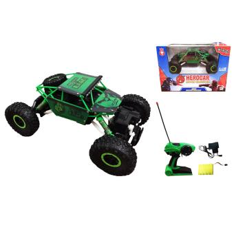 Harga Hulk Hero Car Rock Crawler