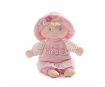 Harga GUND - My First Dolly Small Blonde