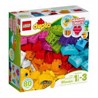 Harga Lego Duplo 10848 My First Brick