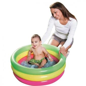 Harga Bestway Small Summer Set Pool