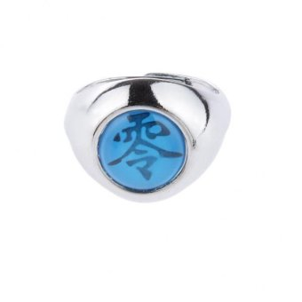 Harga BolehDeals Zero Ring For Naruto Akatsuki Members Cosplay - intl