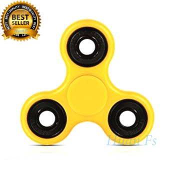 Harga New Fidget Spinner Best seller Type - 8 Varian Warna