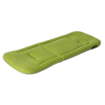 Review Dan Harga Jette Memory Foam Pad Buggy Overlay Hijau Desember 2017