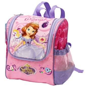 Harga Disney Sofia the First Original Toddler Backpack - SF923014