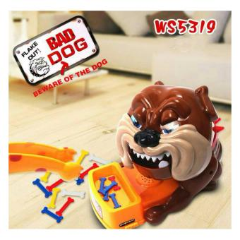 Sloof Beware Dog Toys / Bad Dog Toy