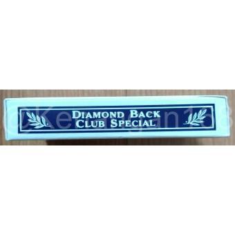 ... Kartu remi BEE Stinger No.92 import USA warna Biru - 4 ...