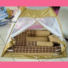 Kasur Bayi Tenda Kelambu Bess
