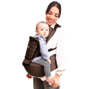 930d072cd62 Kiddy Hiprest Baby Carrier 2in1 - Gendongan Anak Anti PegalGendongan Bayi  Hipseat - Gendongan Murah Gendongan