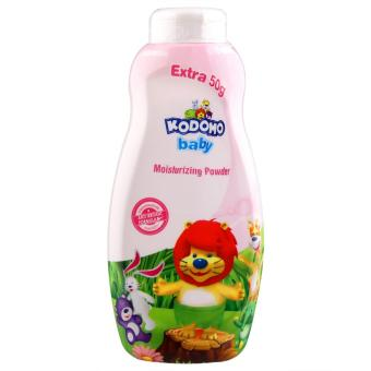 Kodomo Kids Powder Pink 200gr+50gr