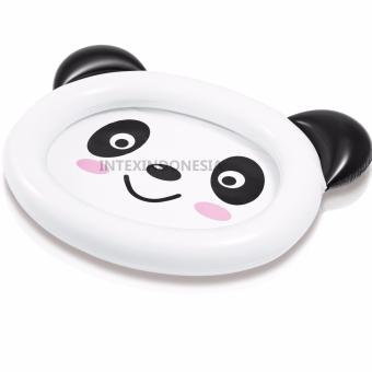 Kolam Renang Bayi - Intex Smiling Panda Baby Pool 59407